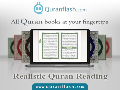 FLASH QURAN Read Online